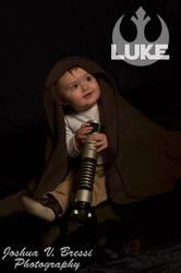 Baby Jedi by Jbressi