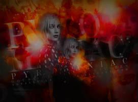 Pyromaniac 2.0 // 12WS by totallyclassic
