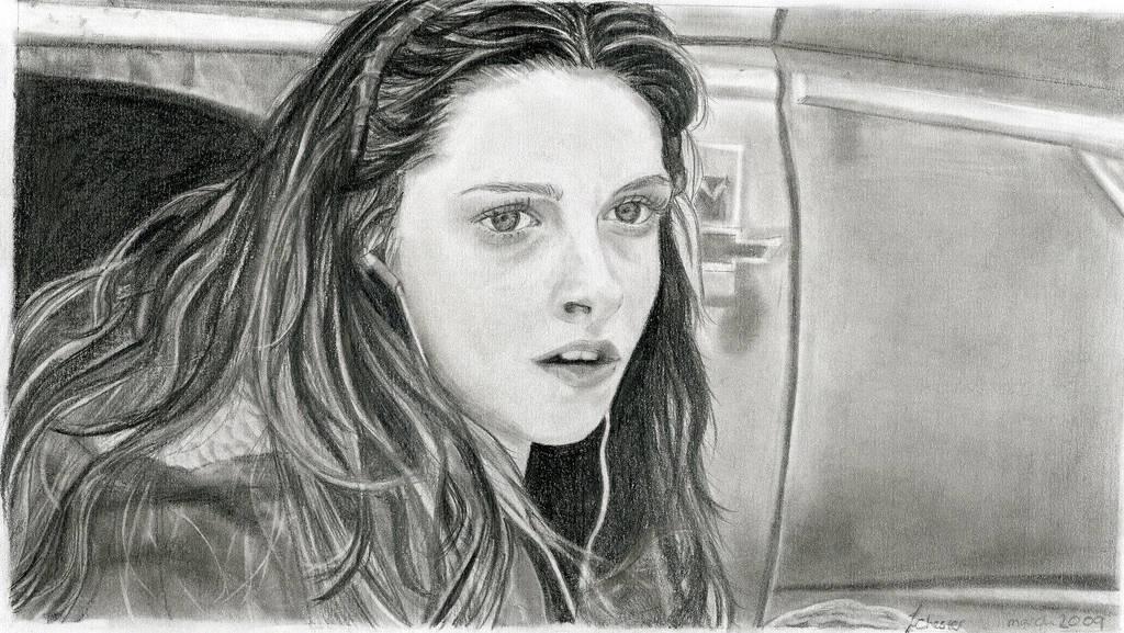 Bella Swan, Twilight by loveleejubbly
