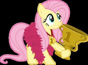 -V- Objectively Best Pony by Pirill-Poveniy