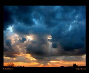 Usher Storm by AmberSunset