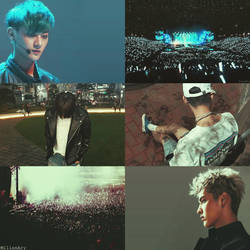 Moodboard TaoRis || MillenAry by ARYpky