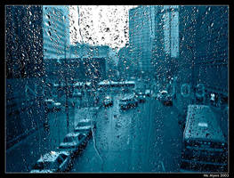 Denver Rain by w3designer