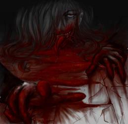 Debauchery by vampie777