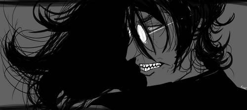 Rival by vampie777