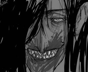 Misery by vampie777