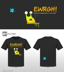 cmc design - ewrgh! by Xeerah