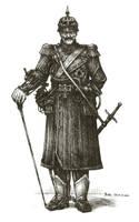 Der Kaiser by JanBoruta