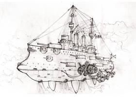 Dvenadcat Apostolov by JanBoruta