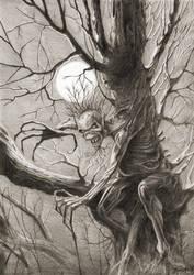 Fear of the Dark by JanBoruta