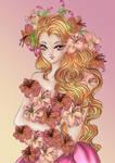 fairy by soniamanga