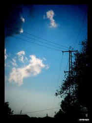 Blue by NeoRavenous