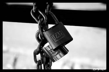 Locked by NeoRavenous
