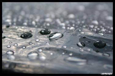 Raindrops by NeoRavenous