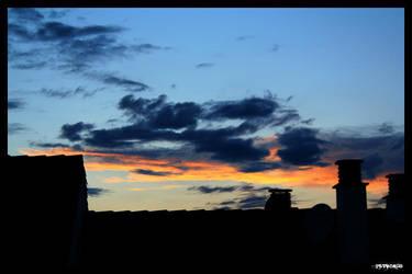Evening Sky :: 2 by NeoRavenous