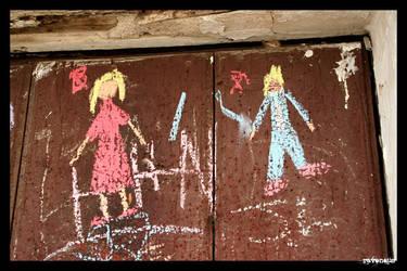 Chalk by NeoRavenous