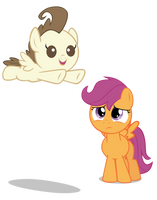 Scoota-grounded by MrLolcats17