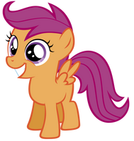 Scoota-Squee by MrLolcats17