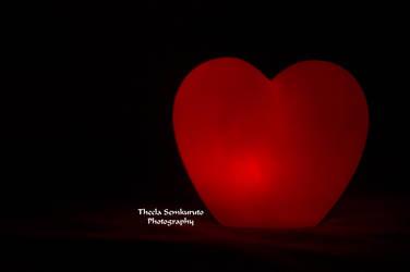 Burning Love by VanessaTSLarsen