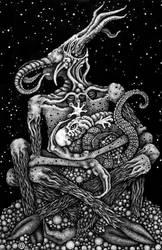 Shub Niggurath 1 by salshep