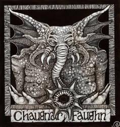 Chaugnar Faughn by salshep