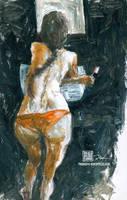 nude by phongduong