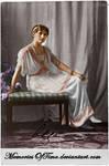Grand Duchess Olga by MemoriesOfTime97