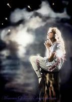 Moonlight fairy by MemoriesOfTime97