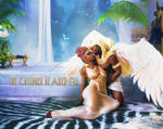 The Children of Amen-Ra WIP by corpor8chic