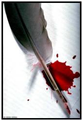 Written in Blood ... by babak