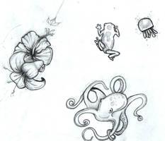 Tattoos? by ItsSuperSam