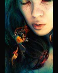 Flora by ItsSuperSam