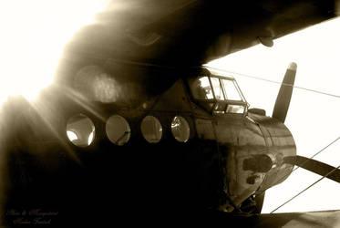 Plane - Part01 by engelsche