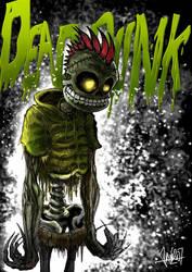 Dead Punk by Manu-2005