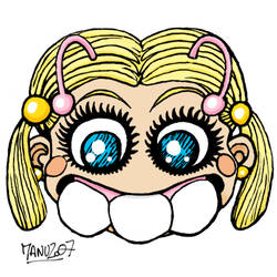 3 teeth - Fairy by Manu-2005