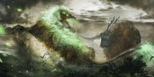 Nature's Wrath by BoldCat