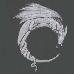 DragonTear by LadyDragonTear