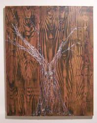 Gluestract Tree by LadyDragonTear
