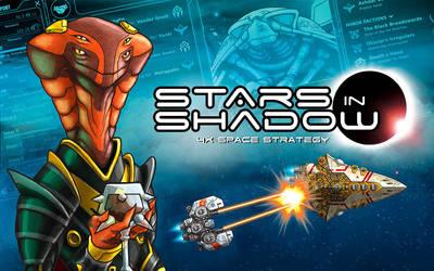 Stars in Shadow: Release Capsule by AriochIV