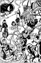 Spiderverse 2 by CrimeRoyale