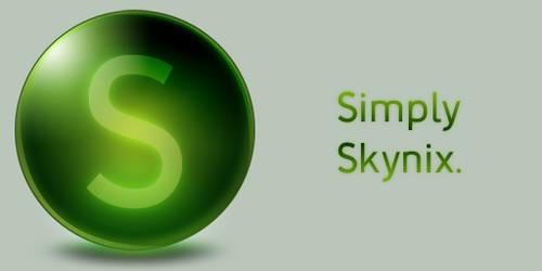 Simply Skynix. by Skynix