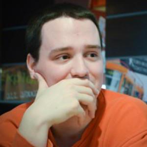 Alexei91's Profile Picture