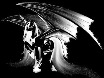 Asura The Dark by Dark-X-Light