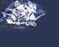 Bad Romance by ItsMeWishingStar