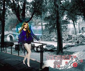 ordinary girl by ItsMeWishingStar