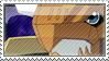 Kaizergreymon Stamp by SpadaStamps