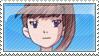 Nene Stamp by SpadaStamps