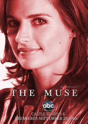 The Muse by malshania