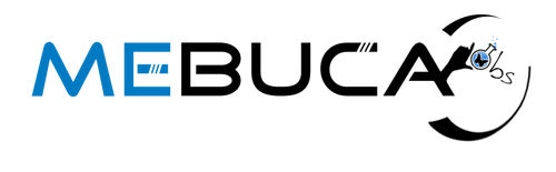 New Mebuca Labs Logo by pa-he