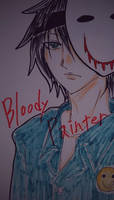 bloodypainter by titiry